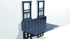 Goods or vehicle platforms. PRH-2-1