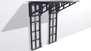 Goods or vehicle platforms. PRH-2-1-I