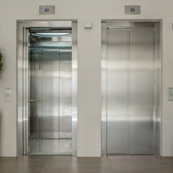 ¿Atrapado en un elevador?